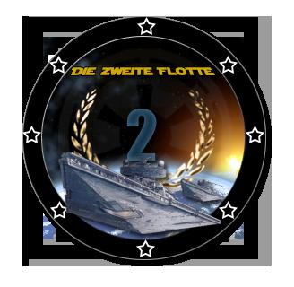 Emblem der Zweiten Flotte