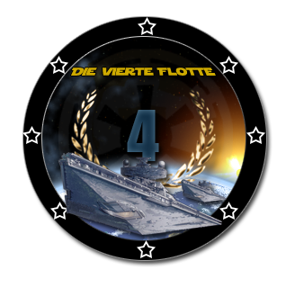 Emblem der Dritte Flotte
