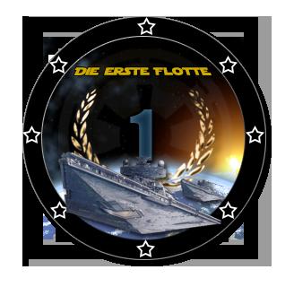 Emblem der Ersten Flotte